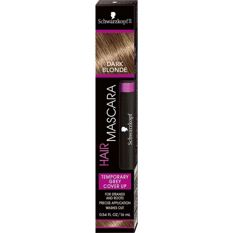 Schwarzkopf Hair Mascara Kumral