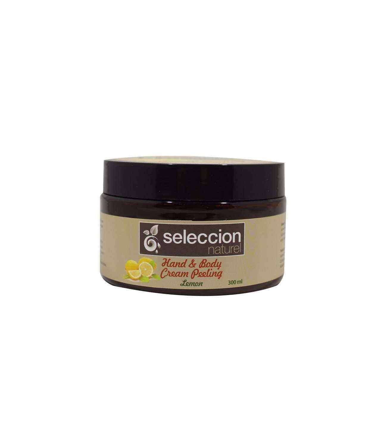 Seleccion Natural Limon 300 ml Peling