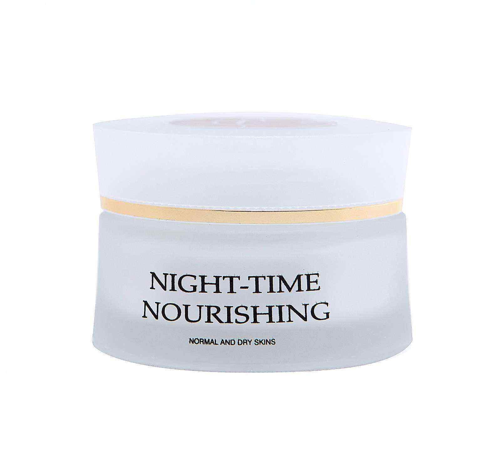 Innova Night-Time 50 ml Gece Bakım Kremi