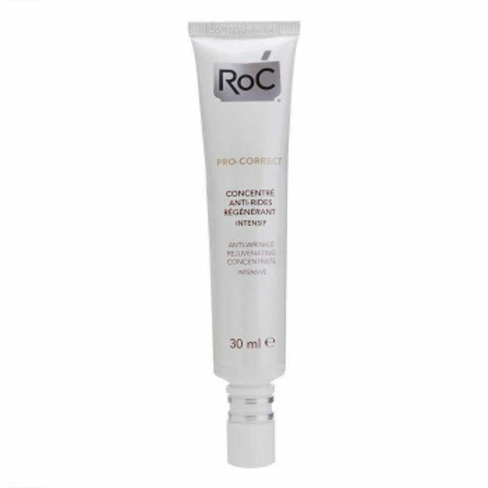 Roc - Pro Correct Concentre Anti-Rides 30 ml