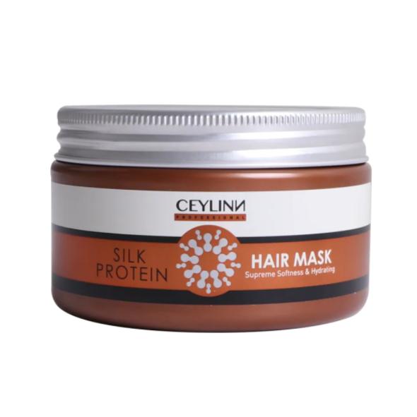 Ceylinn İpek Protein Saç Maskesi 300 Ml