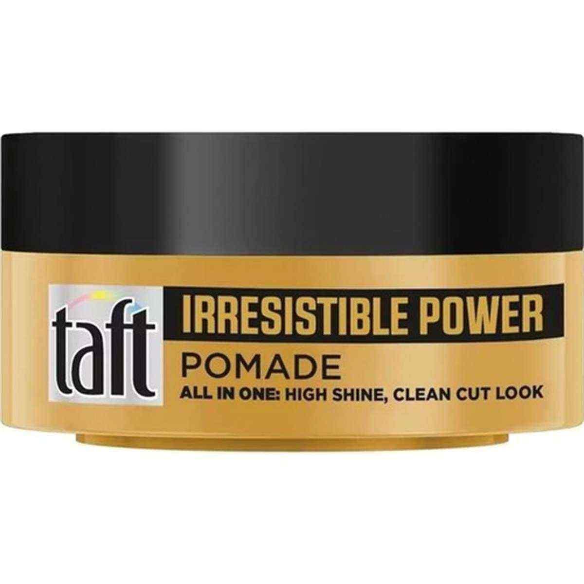 Taft Irresıstıble Power Pomade 75 Ml