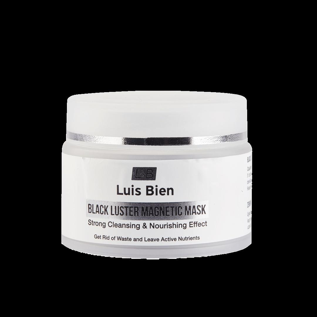 Luis Bien Zengin Mineralli Manyetik Maske 50 Gr
