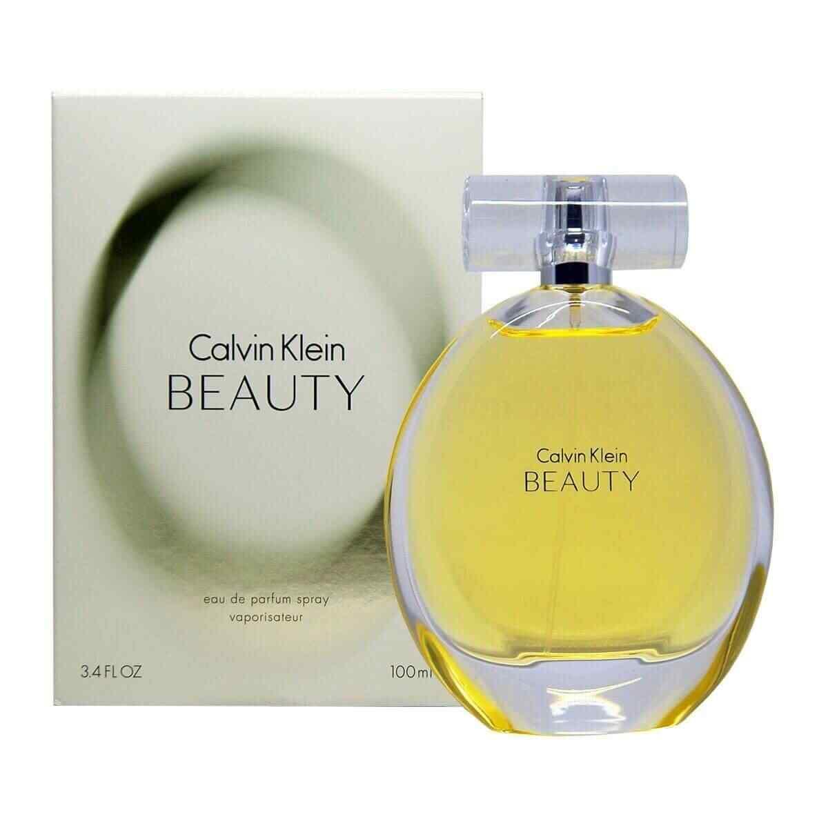 Calvin Klein Beauty Kadın Parfüm Edp 100 ml