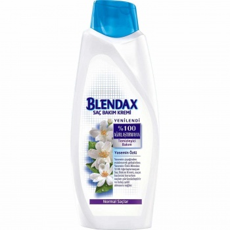 Blendax Kepeğe Karşı Etkili Saç Kremi 550 Ml